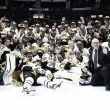 Pittsburgh Penguins repeat as Stanley Cup champions