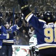 St. Louis Blues blow out Dallas Stars to take 2-1 series lead
