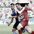 CF Badalona - Hércules CF: pulso de titanes en Montigalà