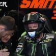 MotoGP: infortunio per Smith, salterà due gare. Al suo posto Lowes