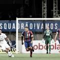 Resultado Bahia 3 x 2 Fluminense no Campeonato Brasileiro 2019