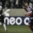 Juninho marca dois, Bahia vence Atlético-MG e quebra tabu de 32 anos