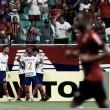 Bahia vence Brasil de Pelotas pelo placar mínimo e entra provisoriamente no G-4