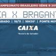 Resultado Bahia x Bragantino pelo Brasileirão Série B 2016 (3x2)