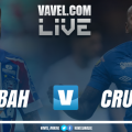Resultado Bahia x Cruzeiro AO VIVO pelo Campeonato Brasileiro 2018 (0-0)