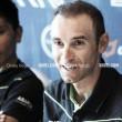 """Alejandro Valverde: """"Tienes que seguir tus sensaciones para que haya espectáculo"""""""