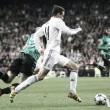 """Bale: """"Es fantástico marcar, pero lo importante es que estamos en la final"""""""