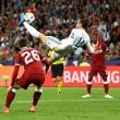 Champions League - Mané risponde a Benzema, ma il Liverpool s'inchina a Bale e Karius: il Real Madrid fa 13!