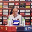 """Ballardini: """"Con la Juve voglio un Genoa di personalità"""""""