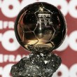Ronaldo, Patrício e Pepe candidatos à Bola de Ouro 2016