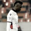 Ligue 1: disastro Balotelli, espulso per insulti all'arbitro. La stampa francese lo boccia