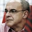 Presidente Bandeira de Mello comemora retorno dos pontos do polêmico Fla-Flu