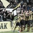 Guía Barakaldo CF 2018-2019: objetivo play-offs