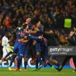 Barcelona (6) 6-1 (5) Paris Saint Germain: Miracle in Catalonia as Barca complete extraordinary comeback