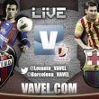 Diretta Levante - Barcellona, live della partita di Coppa del Re