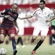 Sevilla's road to the Copa Del Rey final