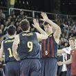 Alba Berlín - FC Barcelona: apostar por su mejor versión