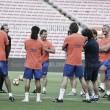 El Barça Legends vuelve a la acción