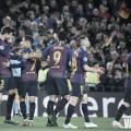 Alavés vs Barcelona en vivo y en directo online en Liga Santander 2019