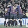 Previa Barcelona - Real Sociedad: a pensar en La Liga