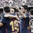 Barcellona, Valverde per fortificare la vetta
