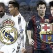 Real Madrid - FC Barcelona: el honor en juego