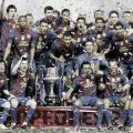 Liga 2012-2013, ce qu'il faut retenir