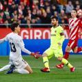 برشلونة يواصل سلسلة انتصاراته