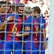 VIDEO HIGHLIGHTS - La Liga 2016/17, prima giornata: neo-promosse on fire, ok Real, Barça e Siviglia