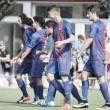 Pretemporada Segunda División B: 23 de julio