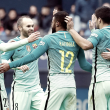 Osasuna - Barcelona: puntuaciones del Barcelona