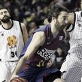 Barcelona Regal - Uxue Bilbao: único margen de error