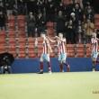 Análisis del mejor futbolista del rival: Mario Barco