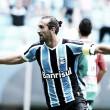 """Hernán Barcos demonstra prioridade ao Grêmio entre clubes brasileiros: """"É a primeira opção"""""""