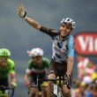 Bardet s'impose devant les costauds