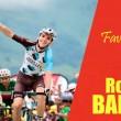 Favoritos a la Vuelta a España 2017: Romain Bardet, príncipe de sangre