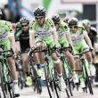 Giro de Italia 2015: Bardiani-CSF Pro Team, brillo juvenil en casa