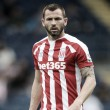 Phil Bardsley not looking to leave Stoke City