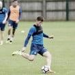 Meia do Everton, Barkley realiza cirurgia na virilha e fica fora de jogo da Europa League