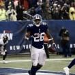 Clássico de divisão e fortes jogos terrestres marcam o confronto entre Cowboys e Giants