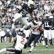 Wisconsin Badgers vs Penn State Nittany Lions: Duo to battle for Big Ten title in Indiana