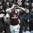 Ashley Barnes renueva con el Burnley hasta 2021