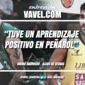 """Entrevista. Bruno Barovero: """"En Libertad me di cuenta que puedo anotar y asistir a mis compañeros"""""""
