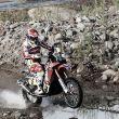Dakar 2015, Barreda ottiene la vittoria. Quad: successo di Sanabria Galeano, ma Sonik prende il largo