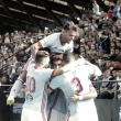 Iago Aspas y Maxi Gómez dan la victoria al Celta ante el Levante