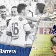 Real Zaragoza 2016/17: Álex Barrera