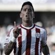 Negociação avança e paraguaio Lucas Barrios acerta com Grêmio