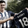 Barry se marcha al West Brom