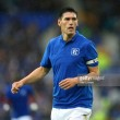 Gareth Barry says Ronald Koeman was reluctant to let him leave Everton