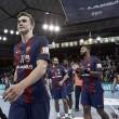 El Flensburg no puede con el Barça